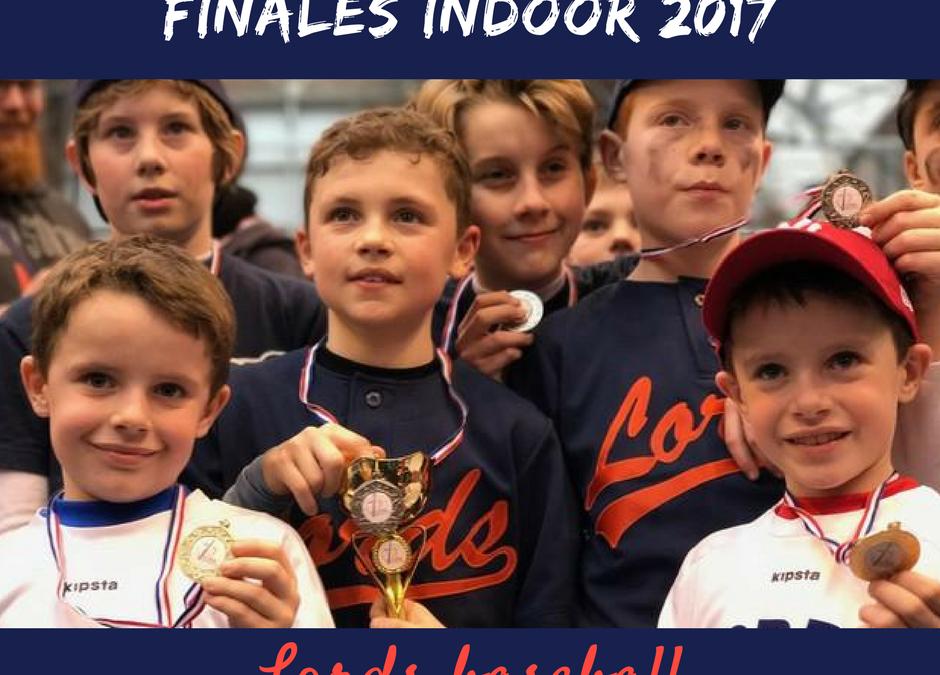 Finales saison indoor fevrier 2017