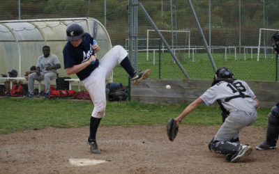 Opening Day des Lords – championnat R1