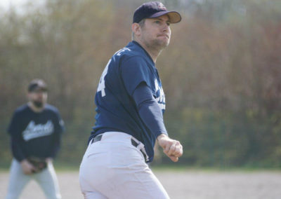 baseball senior journee 1 saison 2018 3