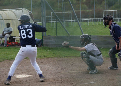 baseball senior journee 1 saison 2018 7